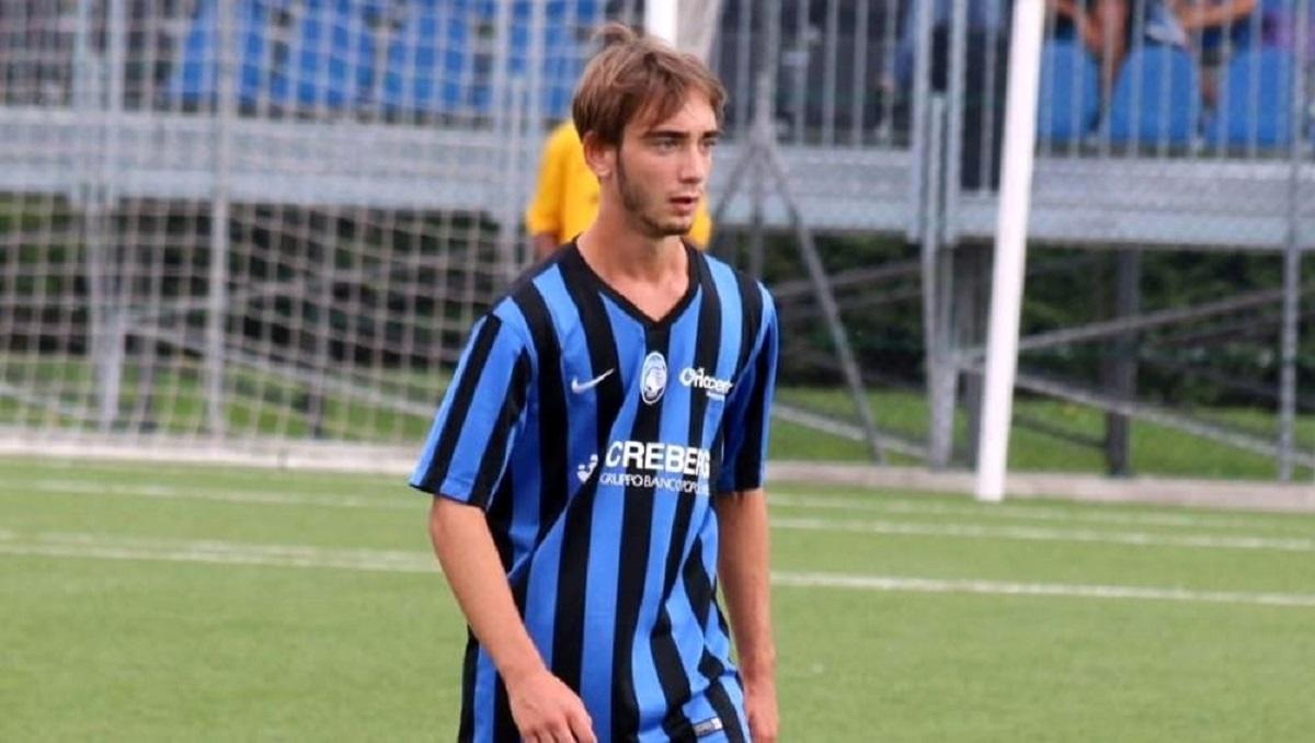 Andrea Rinaldi calciatore