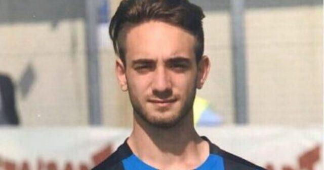 morto Andrea Rinaldi