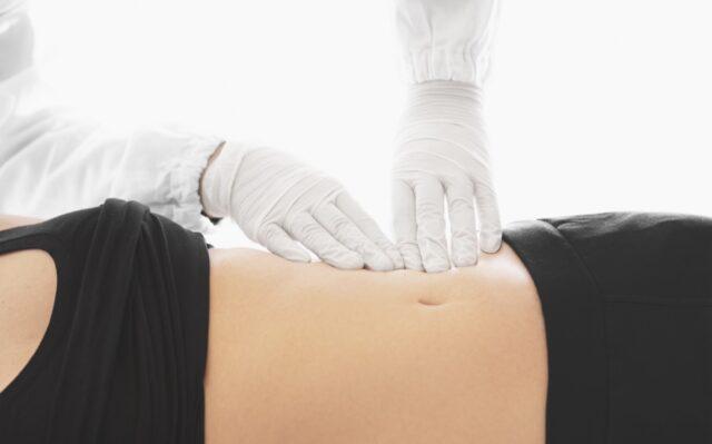 Diagnosi appendicite