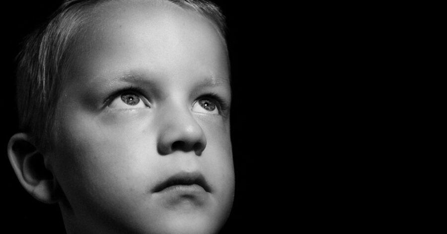 Bambini scomparsi in Italia