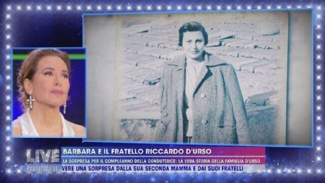 Video per Barbara D'Urso