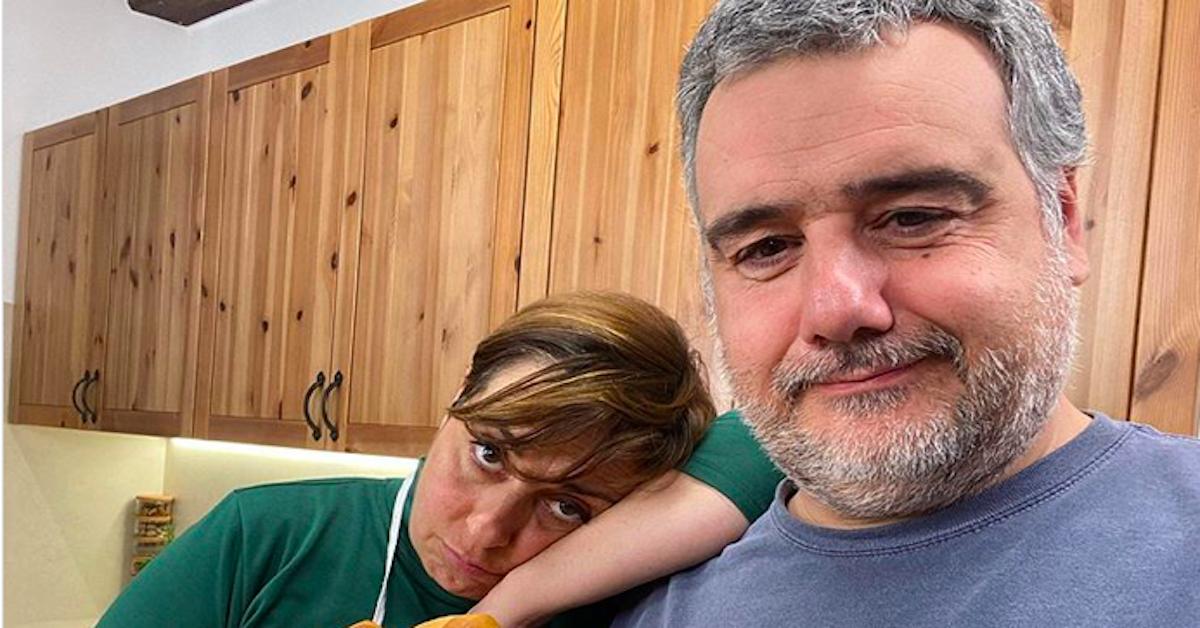 Benedetta Rossi e l'imprevisto: salta la connessione durante la diretta Instagram