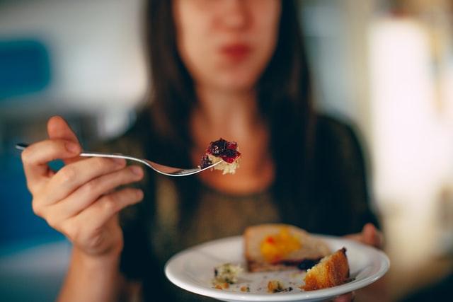 Pazienti malati di Binge eating