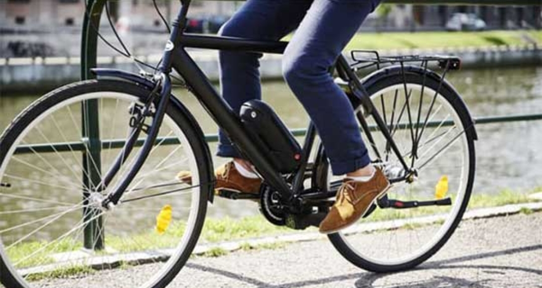 Nuovo decreto, previsto bonus bici
