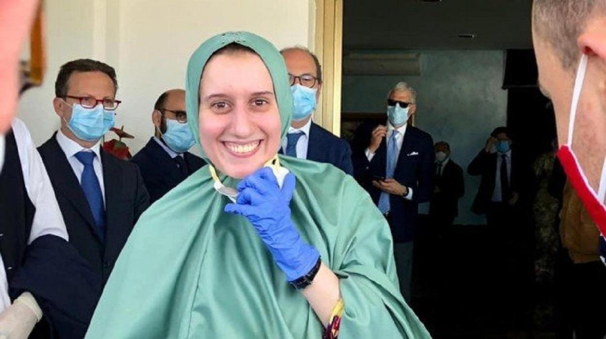 Silvia Romano