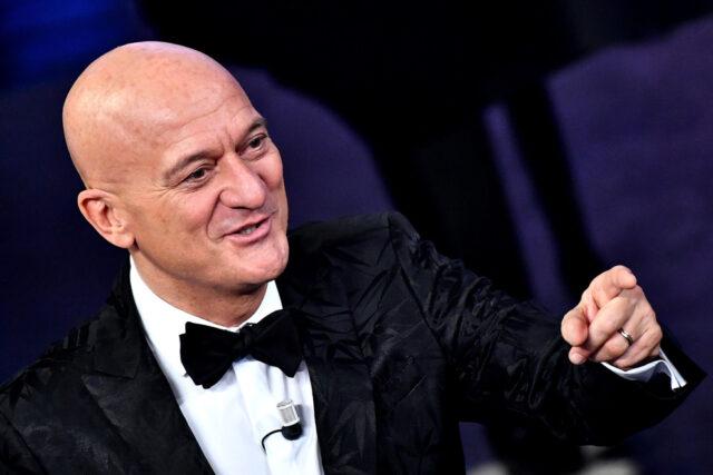 Claudio Bisio in tv