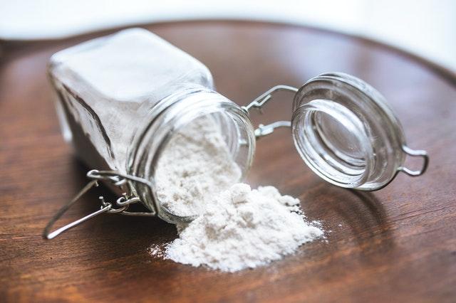 come-pulire-materasso-bicarbonato