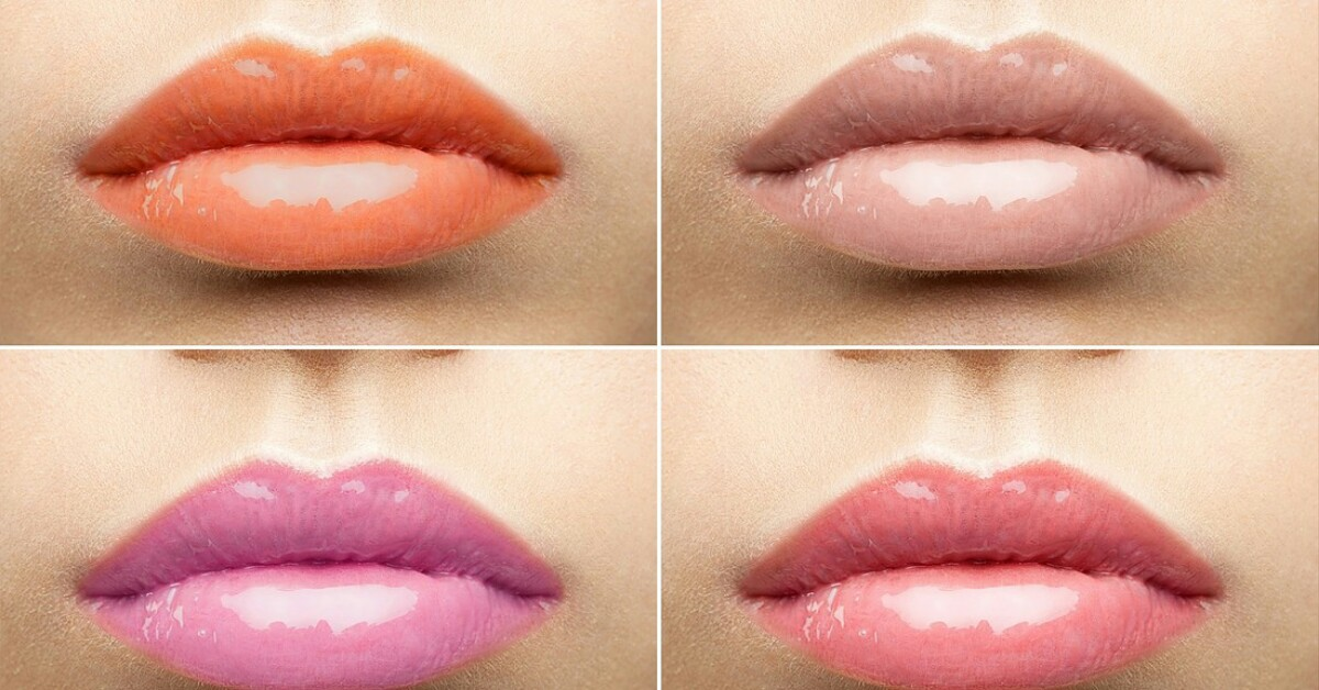 Cosa dicono le tue labbra sulla tua salute