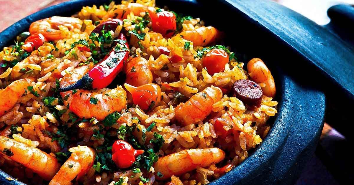 Sgonfia e dimagrisce: la dieta del riso