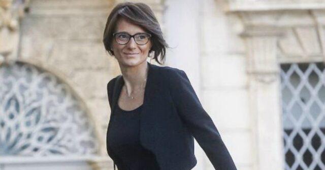 Elena Bonetti e il Family Act