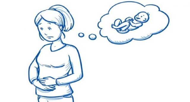Problemi a rimanere incinta