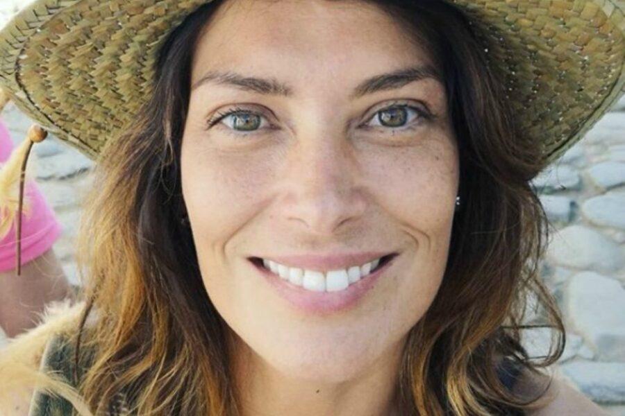 Fernanda Lessa concorrente Grande Fratello