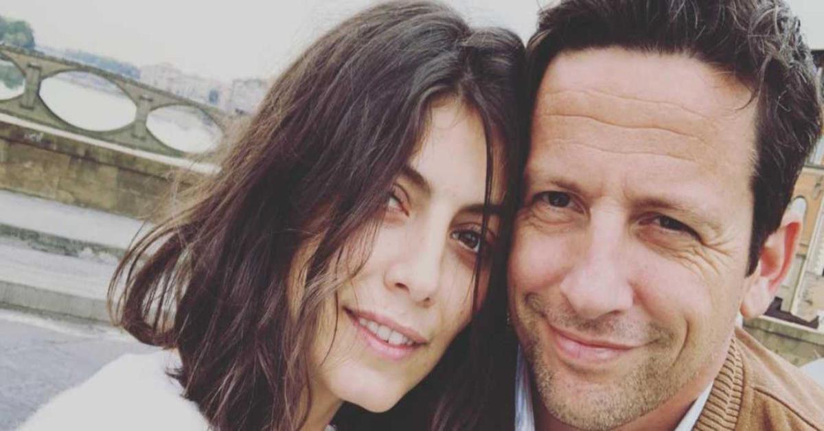 McCall e Alessandra Mastronardi insieme - Foto Instagram