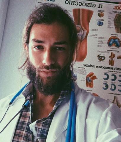 medico Filippo Melloni