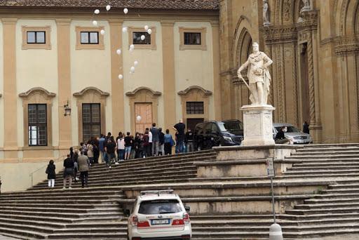 funerali Jacopo Bacis
