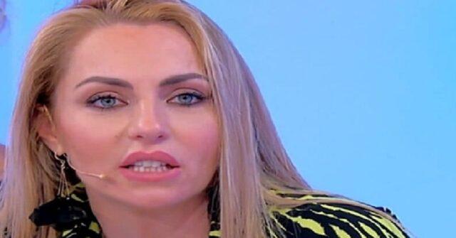 Gianni Sperti Accusa Veronica Ursida