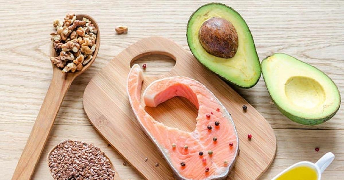 Alimenti con grassi buoni