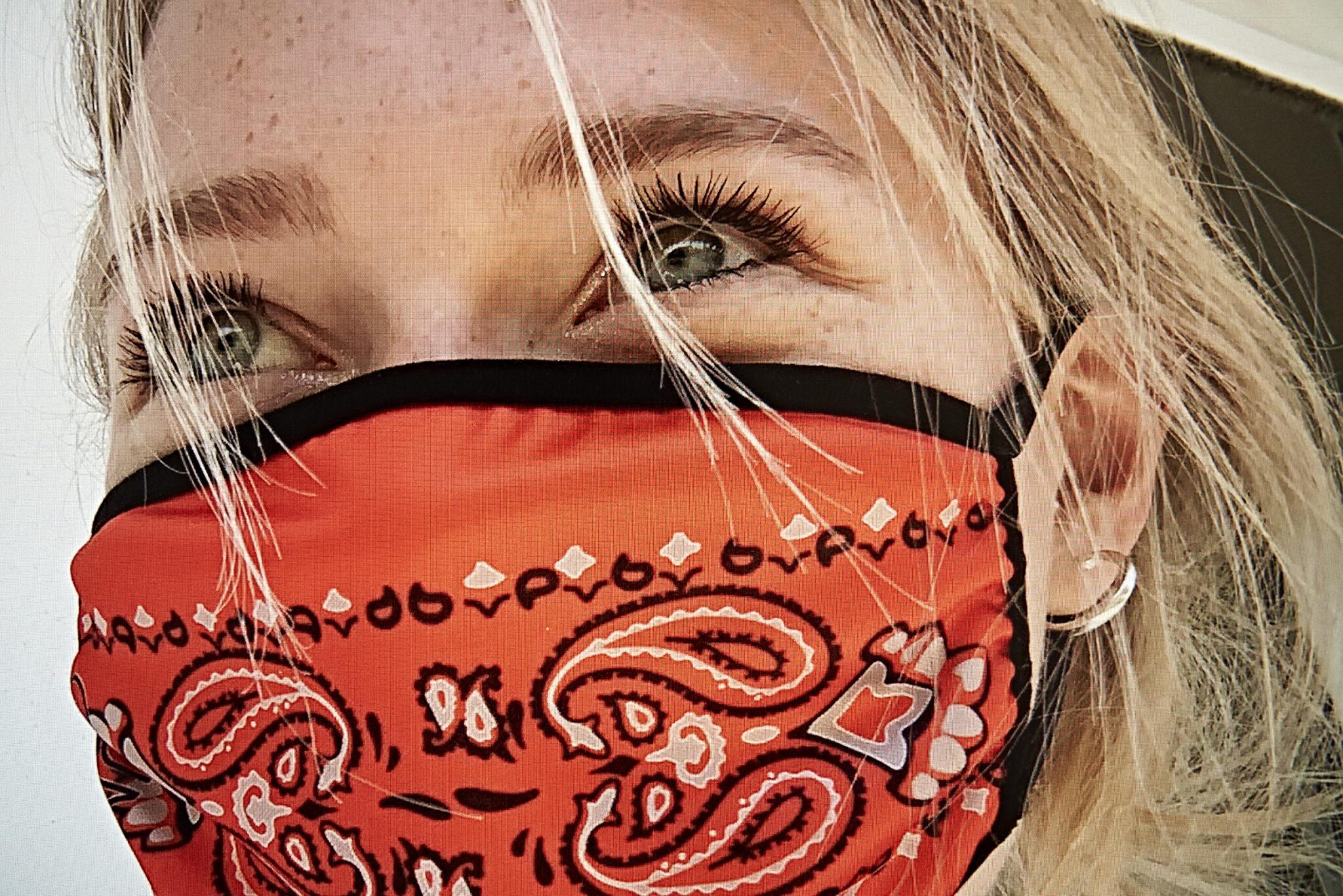 A new way to love, la campagna fashion fatta su skype