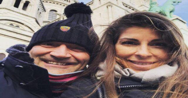 Benedetta Bellini e Max Giusti