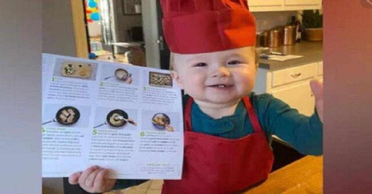Kobe il piccolo chef