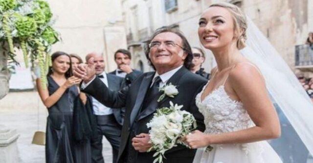 La crisi matrimoniale di Criste Carrisi