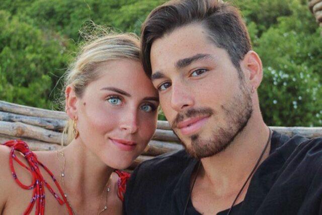 Luca Vezil e la fidanzata