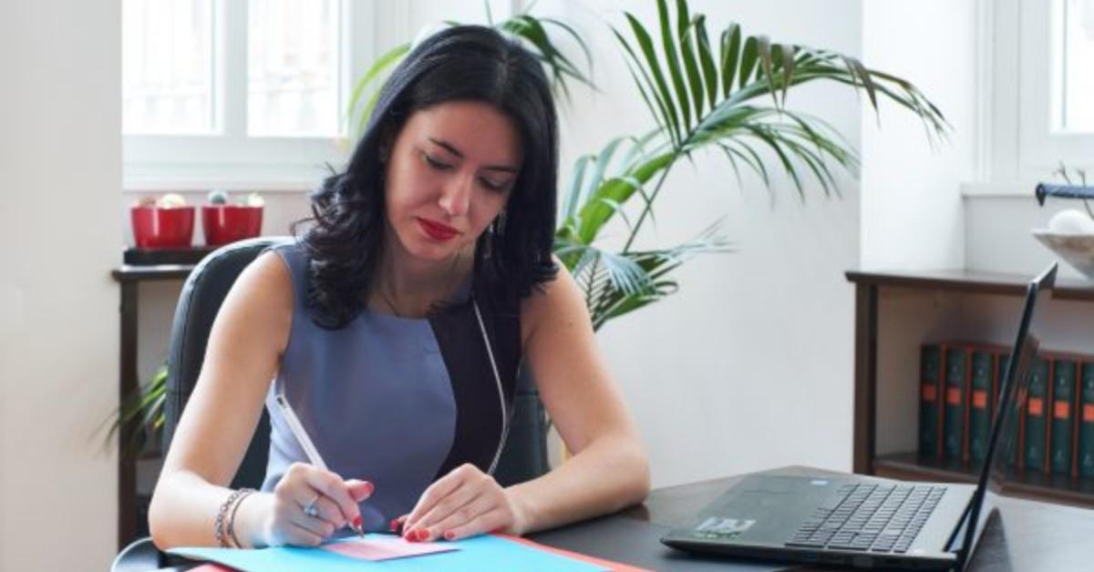 Bozza per la riapertura scuola a settembre presentata da Lucia Azzolina
