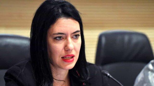 Lucia Azzolina intervista