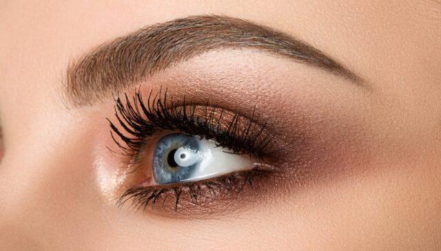 Occhi azzurri