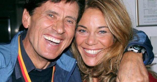 Marianna Morandi e il padre