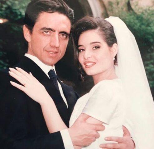 Matrimonio di Matilde Zarcone con Valerio Staffelli
