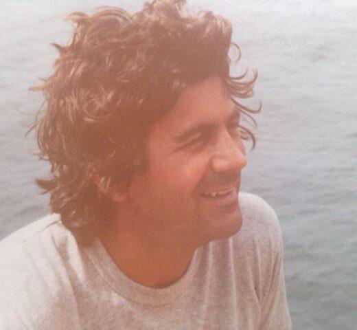 grande amore Mauro Berardi