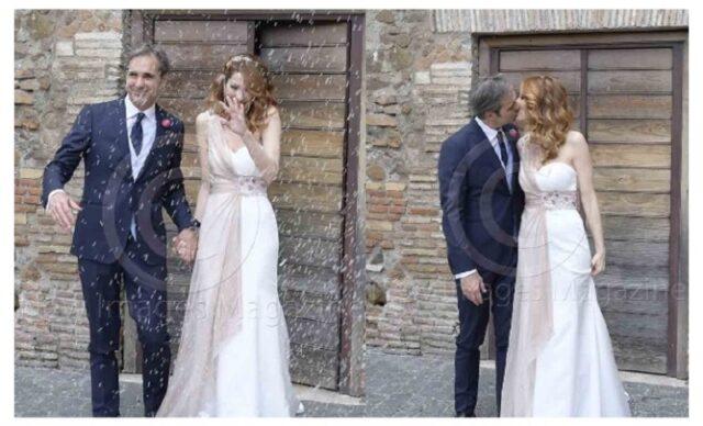 Matrimonio Mauro Graiani e Michela Miconi