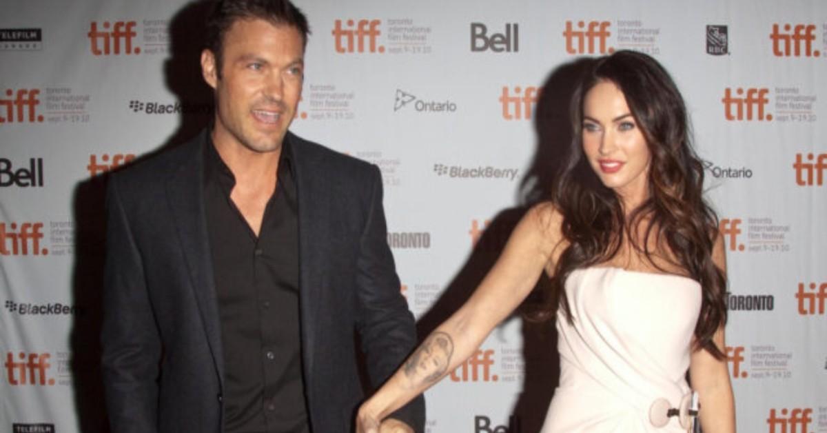 Il divorzio di Megan Fox e Brian Austin
