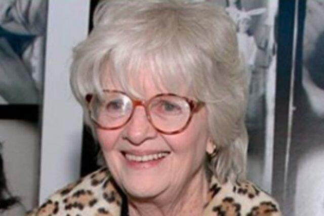 Ann Sullivan è morta