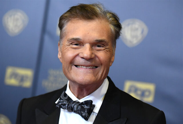 Fred Willard è morto