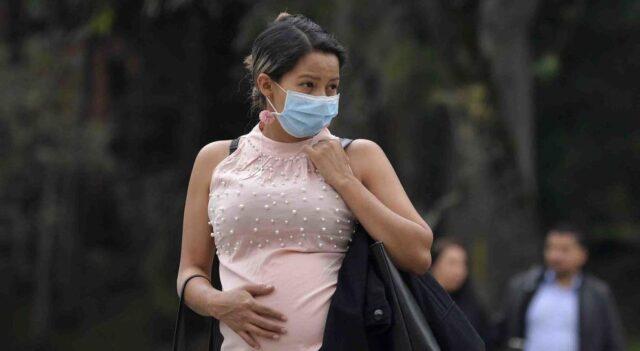 peggiorate le condizioni donna incinta