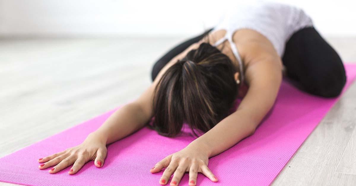 Stretching, ecco perché fa bene