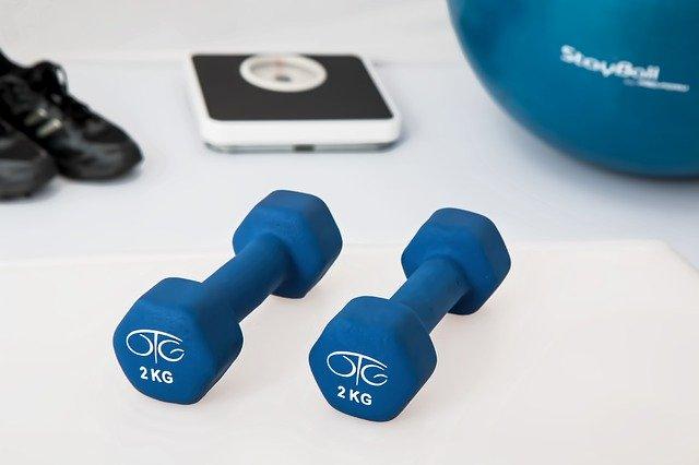 Esercizio fisico per dimagrire