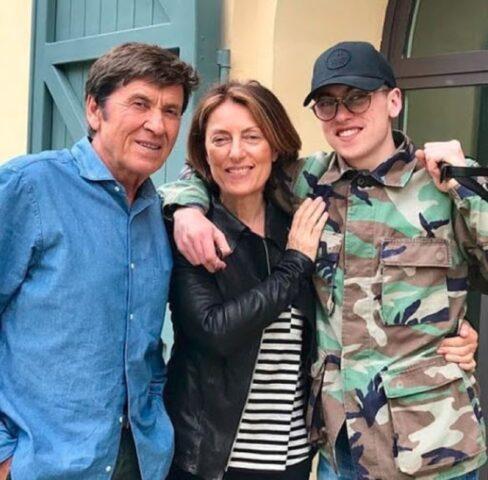 Pietro Morandi genitori