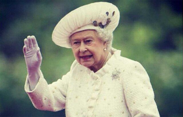 palazzo reale Regina Elisabetta