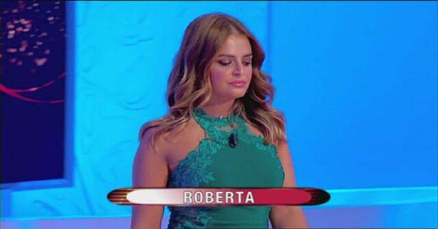 Roberta Di Padua si difende dagli haters