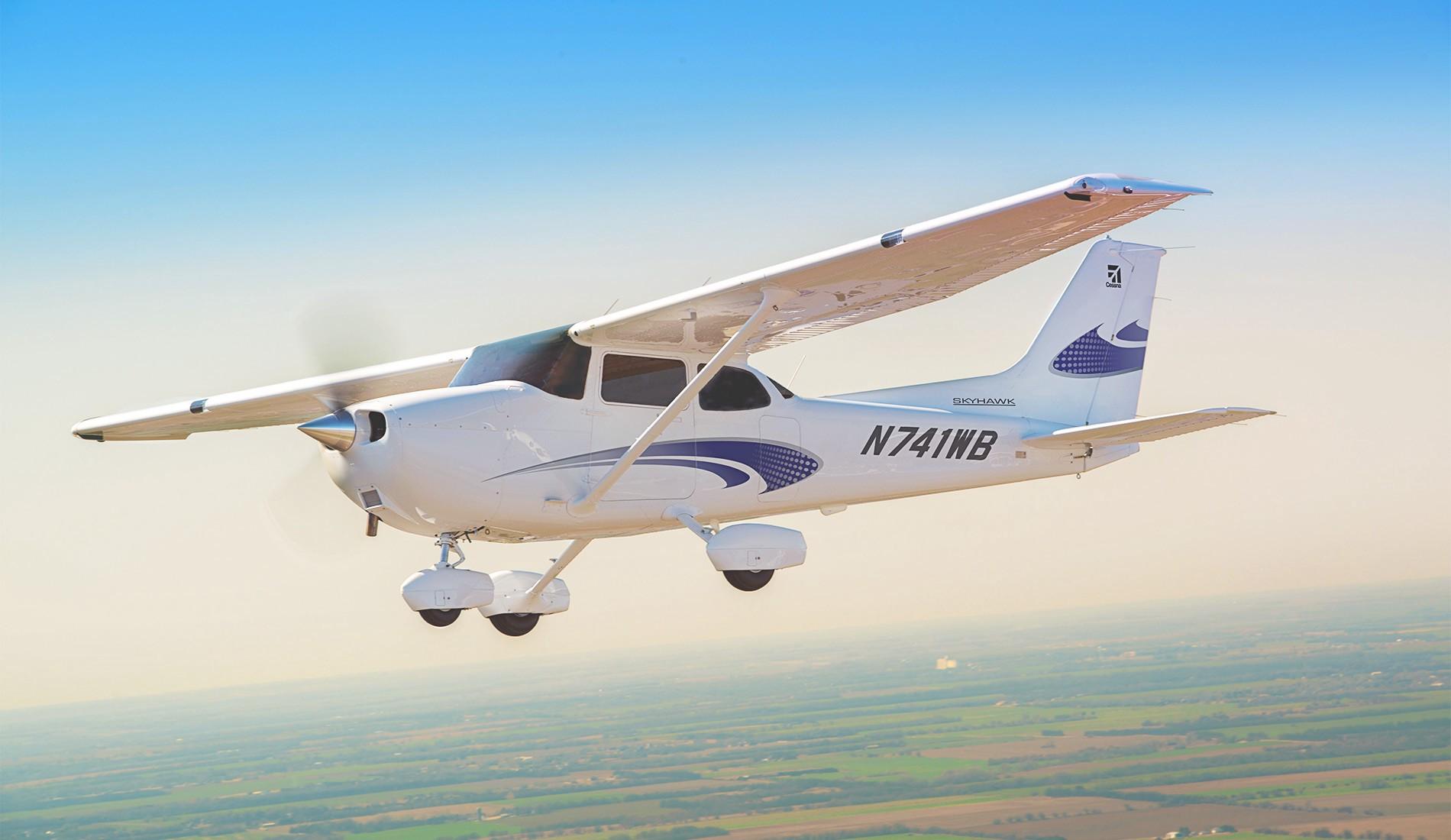 velivolo Cessna
