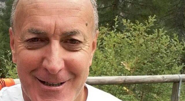 scomparso Carlo Mafroi