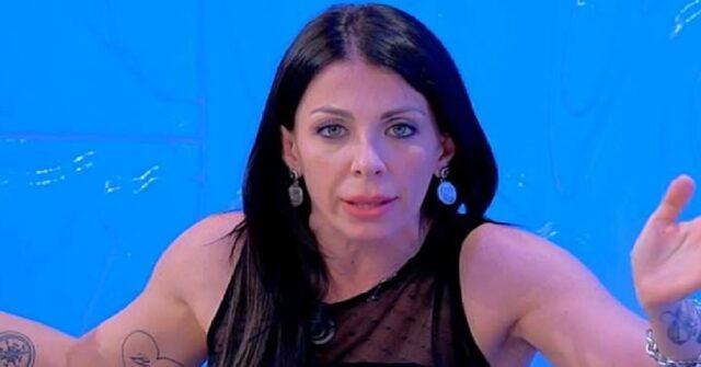Gemma contro Valentina
