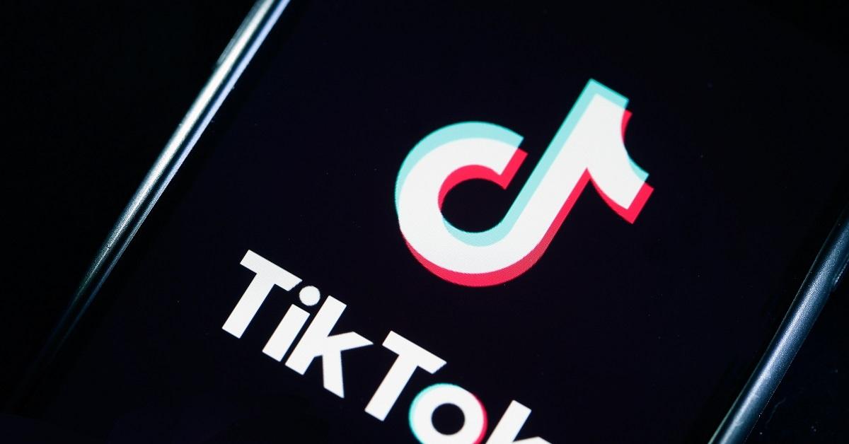 Tik Tok social network