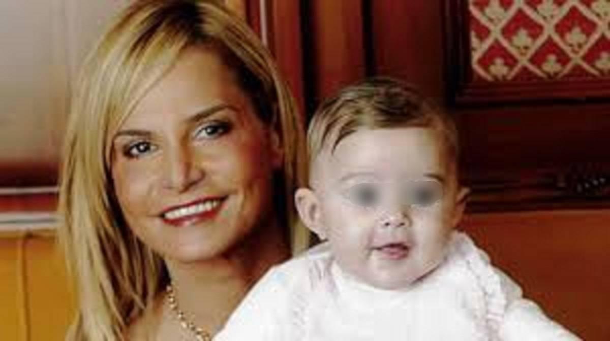 Simona Ventura, la 'piccola' Caterina compie 14 anni: