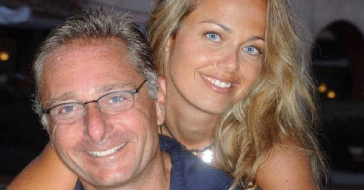 Paolo Bonolis e Sonia Bruganelli casa