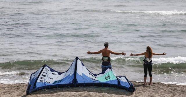 spiagge libere regole