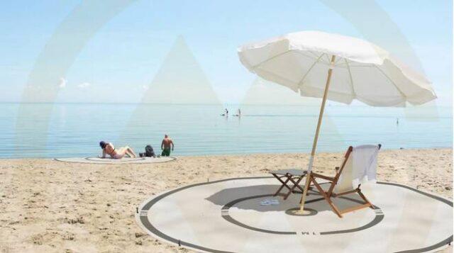 regolamenti spiagge